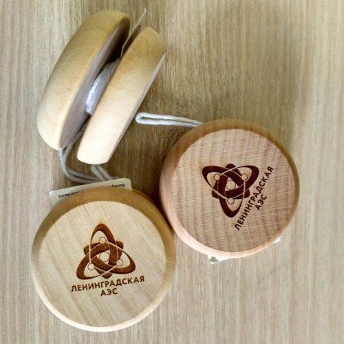 Сувенирная продукция на дереве